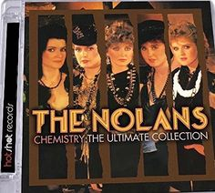 Chemistry: The Ultimate Collection  The Nolans (2017) is Available For Free ! Download here at https://freemp3albums.net/genres/rock/chemistry-the-ultimate-collection-the-nolans-2017/ and discover more awesome music albums !