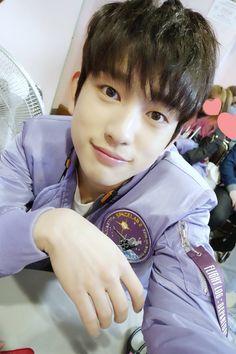 Junior @ Simply Kpop