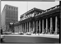 Pennsylvania Station