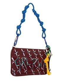 Trendy Handbags, Cheap Handbags, Vintage Handbags, Purses And Handbags, Leather Handbags, Diy Handbag, Luxury Bags, Handmade Bags, Paracord
