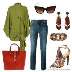 Bem resolvidas! Veja post completo em www.carolinedemolin.com.br. #moda #fashion #tendencias #trend #personalstylist #personalstylistbh #consultoriademoda #consultoriadeimagem #imagem #identidade #fashionblogger #looks #lookdodia #lookoftheday #estilo #style # #loveshoes #shoes  #bags #lovebags #prints   #acessorios #lillysarti #victoriabeckham #schutz #jimmychoo #lool #animale #lindafarrow #www.carolinedemolin.com.br