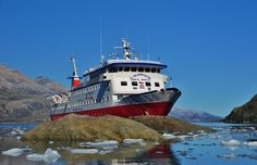 Photo by: skorpios. Patagonia, Cruise, Places To Visit, Boat, Ship, Bicycle Kick, Cruises, Dinghy, Boats