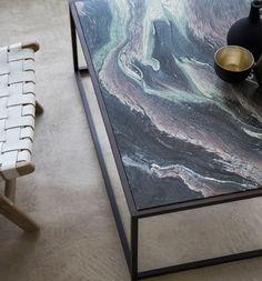 Siena Coffee Table - Tom Faulkner