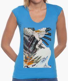Camiseta Surfer B