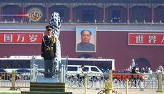 Pequim está preocupada com agravamento da situação na península da Coreia. Pequim manifesta preocupação pelo agravamento da situação na península da Coreia