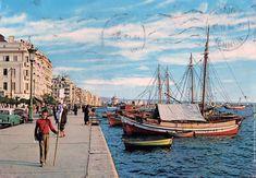 Thessaloniki, Macedonia, Greece, Greece Country, Fruit Salad