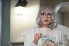 新垣結衣主演「掟上今日子」で新たな試み 謎が明らかに - モデルプレス