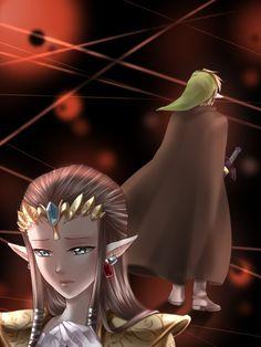 Twilight Princess (Game)/#1252739 - Zerochan