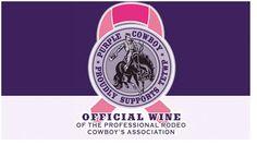 The Wine Sisterhood gives back-Tough Enough To Wear Pink