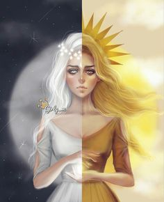 girly_m, sun, and girl image Pretty Art, Cute Art, Girly M Instagram, Dibujos Tumblr A Color, Girly Drawings, Girl M, Digital Art Girl, Throne Of Glass, Anime Art Girl