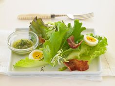 Summer Salad / Toothsome Images