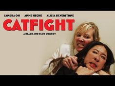 'Catfight' Trailer: Watch Sandra Oh & Anne Heche Beat Each Other Up   IndieWire
