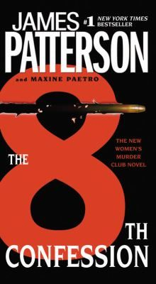 I've read most of James Patterson's books too and he is a really  prolific writer.