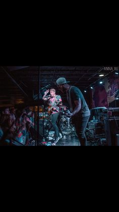 Another one of Vinyl Theatre in Tulsa