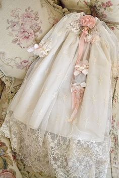 Victorian Baby Doll Dress---soo precious