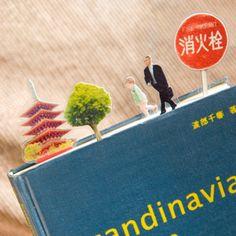 密買東京|イェーィ!|商品詳細 (Thumbs up ! stamp、Bookmark card -wm,-)
