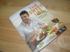 The Sweet Life: Diabetes Without Boundaries by Sam Talbot (cookbook)  just went on my wish list  Type 1 since age 12, now professional chef
