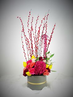 Lunar New Year 2020, Planter Pots, Plant Pots