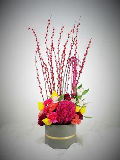 Lunar New Year 2020, Planter Pots