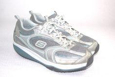 Women's Skechers Shape-Ups Atomics Shoes Sneakers Size US 9UK 6 EUR 39   | eBay