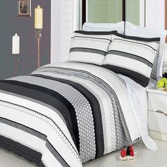 Benefit from the level of comfort and Gentleness of our Meadow Duvet Cover with 300 Thread count fiber reactive Egyptian cotton Thread count *Reactive Print, lasts for a longer period and looks like real live pictures. King Size Comforter Sets, King Size Duvet Covers, White Duvet Covers, Duvet Sets, Duvet Cover Sets, King Duvet, Queen Duvet, Duvet Bedding, Comforter Cover