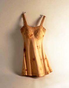De Marchi, Livio, wood carving