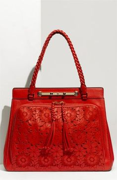 Valentino.  OH, I want to afford this so badly.  Will never happen, but how beautiful!