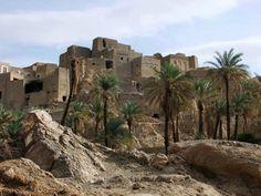 Iran, Yazd, Tabas, Zardgah Village