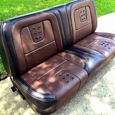 New custom cars upholstery chevy trucks ideas 55 Chevy Truck, Cool Trucks, Chevy Trucks, Dually Trucks, Automotive Upholstery, Car Upholstery, Custom Car Interior, Truck Interior, Rat Rods