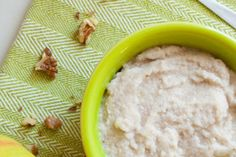 A simple apple puree, elevated with the nutty flavor of walnuts. Drop Cookie Recipes, Santa Fe Salad, Maryland Crab Soup, Lobster Pasta, Peanut Butter Squares, Lemon Drop Cookies, Creamy Coleslaw, Best Carrot Cake