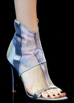 Zapatos de mujer - womens Shoes - armani s/s 2014 | Giorgio Armani s/s 2014