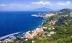 Villa Capriana Italian Villa, Stunning View, Amalfi Coast, Luxury Villa, Travel Destinations, Italy, Island, Water, Outdoor