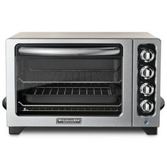 ... about Countertop Oven on Pinterest Toaster, Flatware and Wall Ovens