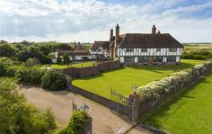 best country houses for sale this week