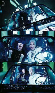 Youngbae Oppa Nd Jiyong Oppa Taeyang-Ringa Gd Bigbang, Daesung, Big Bang Kpop, Bang Bang, Ringa Linga, Bigbang Wallpapers, G Dragon Top, Korean Music, Tvxq
