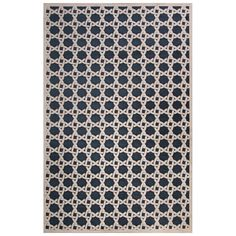 Fables Blue/Ivory Area Rug
