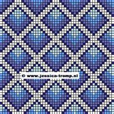 64+ Trendy knitting charts patterns fair isles crochet