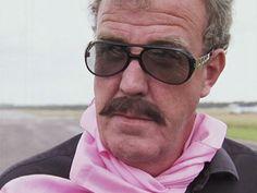 Jeremy Clarkson = Awesome.