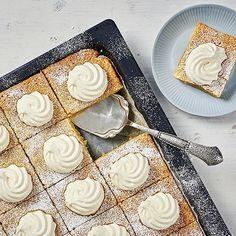 Cookie Desserts, No Bake Desserts, Dessert Recipes, Swedish Recipes, Sweet Recipes, Bake Boss, Delicous Desserts, Cake Cookies, Cupcakes