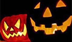 A Pumpkin, Pumpkin Carving, Halloween Photos, Halloween Pumpkins, Fall Recipes, Landscape Photography, Herbs, Deviant Art, Vegetables