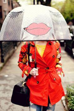 Felix Ray umbrella