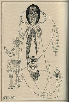 Tamburlaine illustrated by R.S. Sherriffs