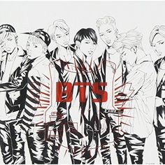 BTS - Danger cover ~ Can someone help! I can only recognize Jungkook and RapMon and is it Jin in the back beside him. Bts Danger, Monster L, Japanese Singles, Rare Videos, Bts Love Yourself, Cute Gif, Namjin, Bts Wallpaper, Concept Art