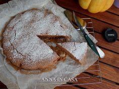 24/365 Torta Ovomaltina senza burro e uova http://annaincasa.blogspot.it/2018/02/torta-ovomaltina-senza-burro-e-uova.html #annaincasa