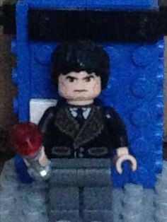 Doctor Who 2nd doctor
