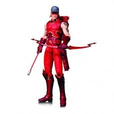 Red Hood and the Outlaws Arsenal Action Figure