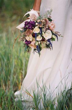 Photography: Chudleigh Weddings - chudleighweddings.com  Read More: http://www.stylemepretty.com/destination-weddings/2014/01/21/rustic-park-city-wedding-at-canyons-resort/