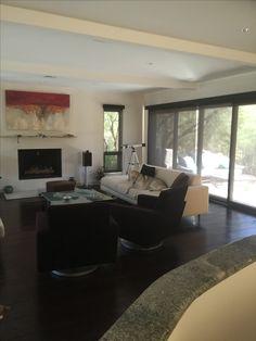 Paradise Valley Arizona, Corner Desk, Conference Room, Siberian Huskies, Table, Furniture, Home Decor, Corner Table, Decoration Home