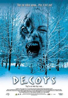Decoys 2004 300mb Full Movie Hindi Dubbed Dual Audio 480p Hq 2 All Movies