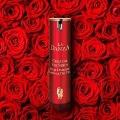 """ZEPTER Austria Official (@zepter_austria) on Instagram: """"Your eyes deserve the best! 🌹for the greatest anti-aging results use La Danza #Cellular #Eye #Serum…"""""""